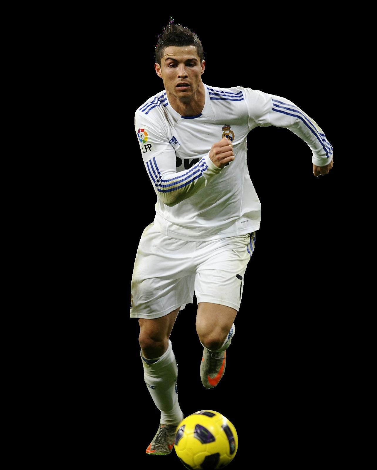 Cristiano Ronaldo PNG File-Cristiano Ronaldo PNG File-15