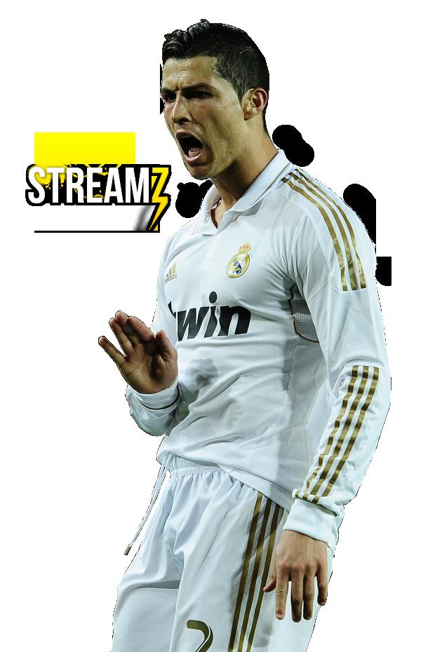 Cristiano Ronaldo Render By StreamZ96 Cl-Cristiano Ronaldo Render by StreamZ96 ClipartLook.com -17