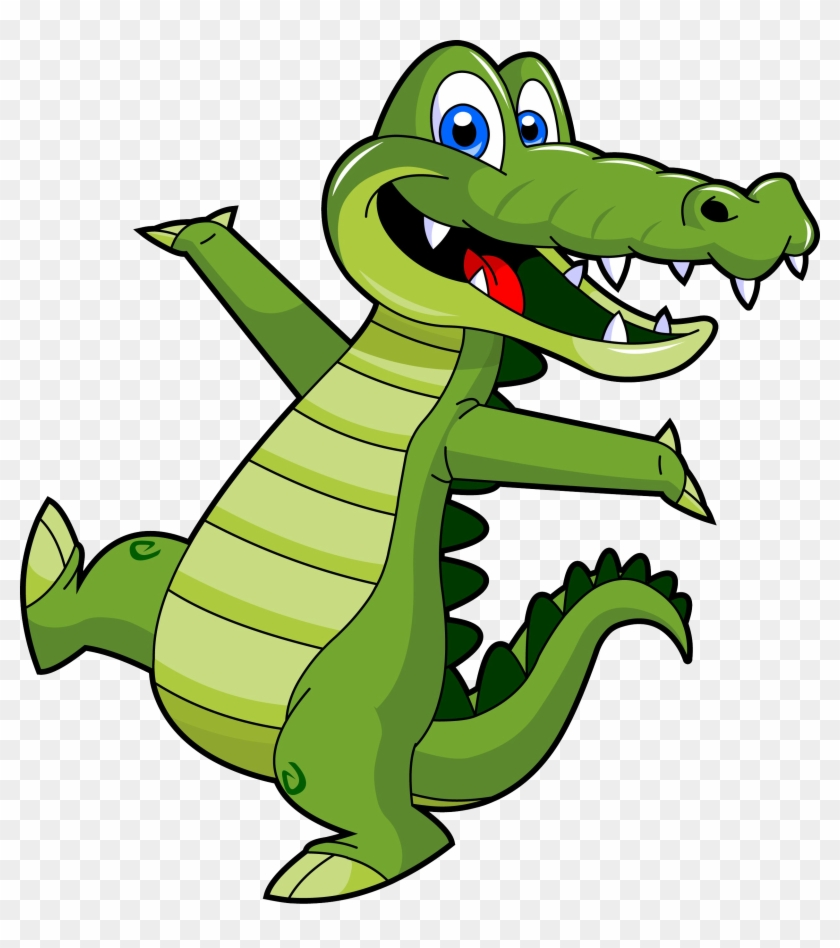 Alligator Png Images Transparent Free Do-Alligator Png Images Transparent Free Download Pngmart - Crocodile Clipart  #156135-1