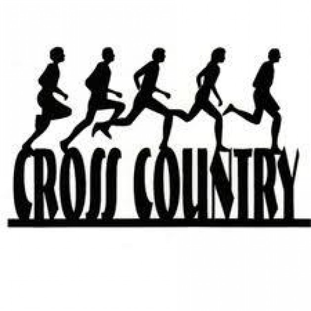 Cross Country Running Clipart-cross country running clipart-6