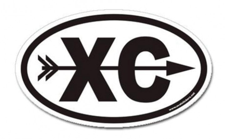 Cross Country Symbol Images Pictures - Becuo