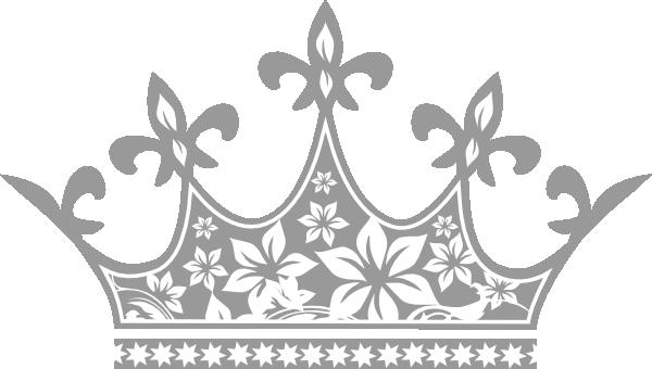 Crown Clip Art At Clker Com Vector Clip Art Online Royalty Free