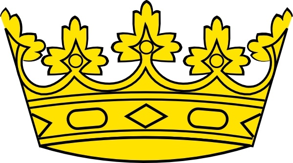 Crown clip art-Crown clip art-13