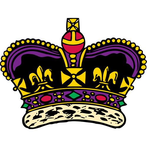 Crown Clip Art-Crown Clip Art-2
