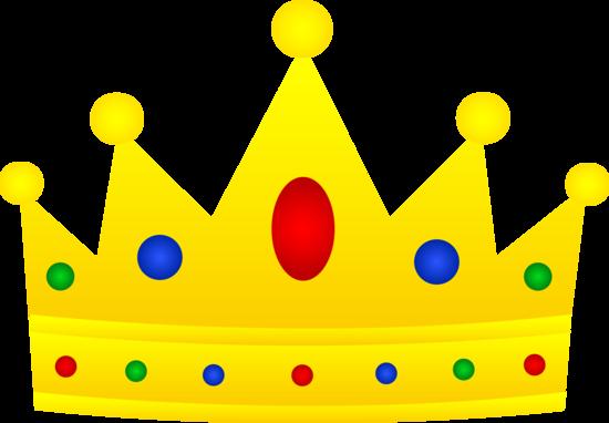 Crown Clip Art-Crown Clip Art-5