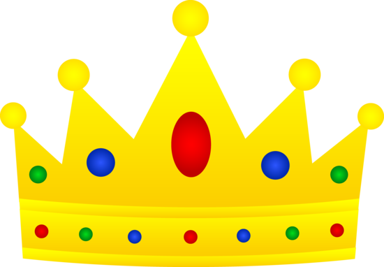 Crown Clip Art-Crown Clip Art-6