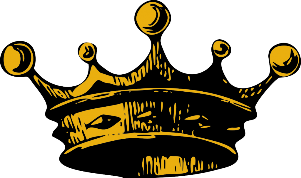 Crown Clip Art Images