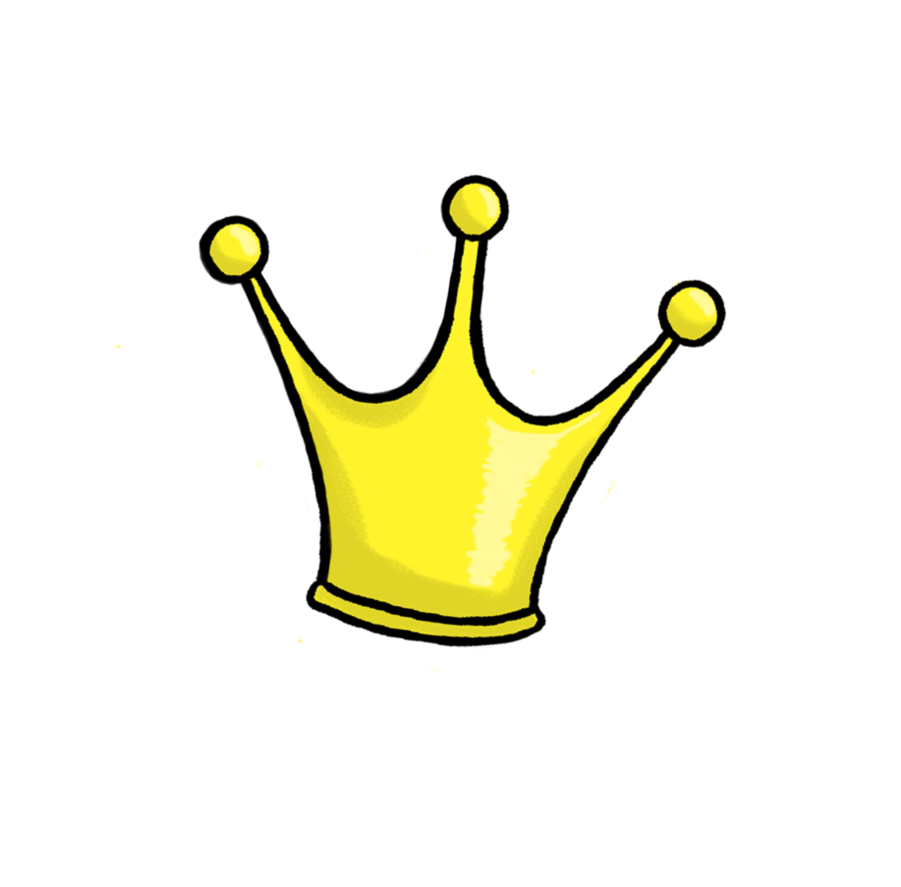 Crown Clipart By Marinka7 .-Crown clipart by Marinka7 .-8