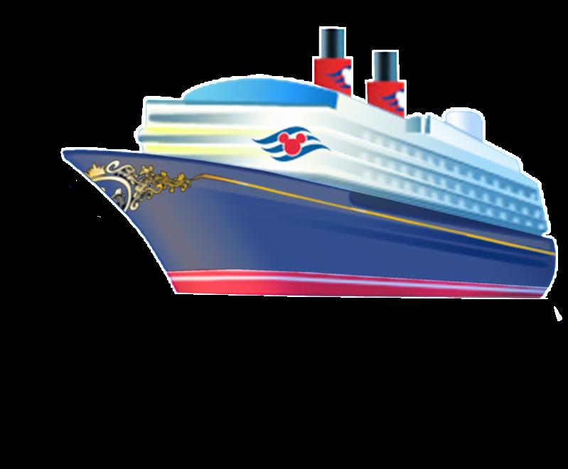 Disney Cruise Clip Art