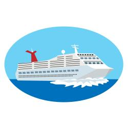 Cruise Ship Clipart 3-Cruise Ship Clipart 3-6