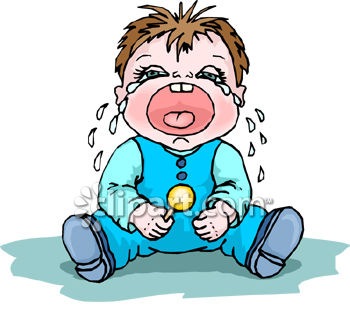 Crying Kid Clipart-crying kid clipart-11