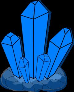 crystal clipart - Crystal Clip Art