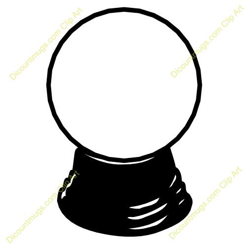 Crystal Ball Clip Art. Crystal Ball Blac-Crystal Ball Clip Art. Crystal Ball Black And White .-3