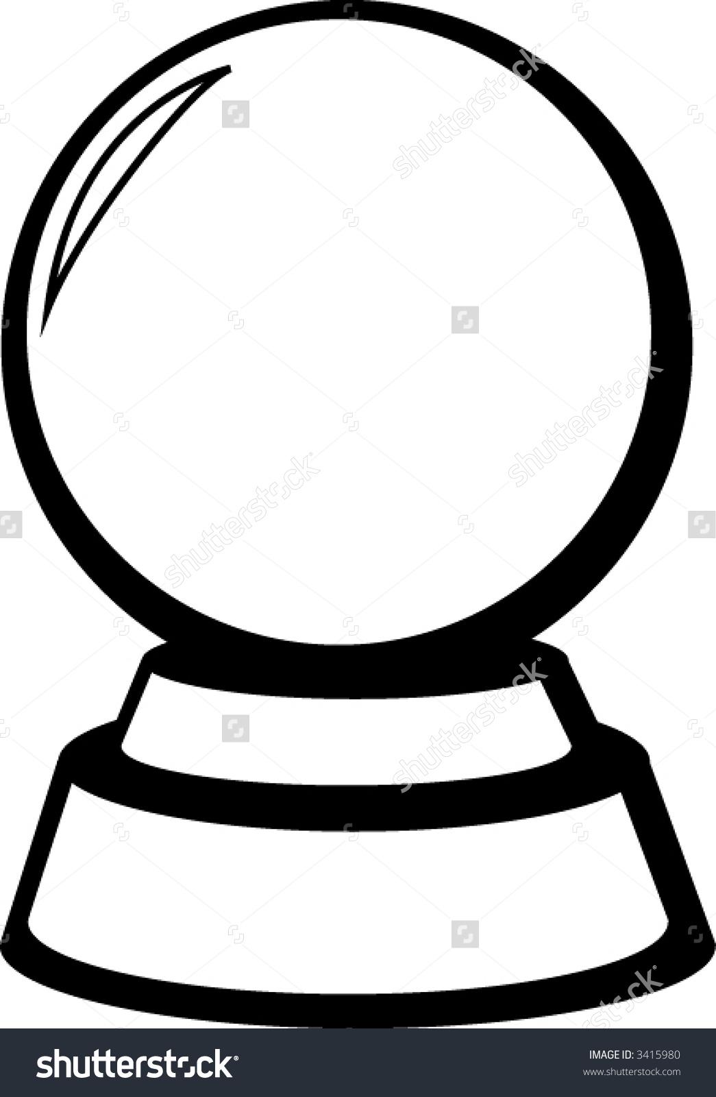crystal ball-crystal ball-11