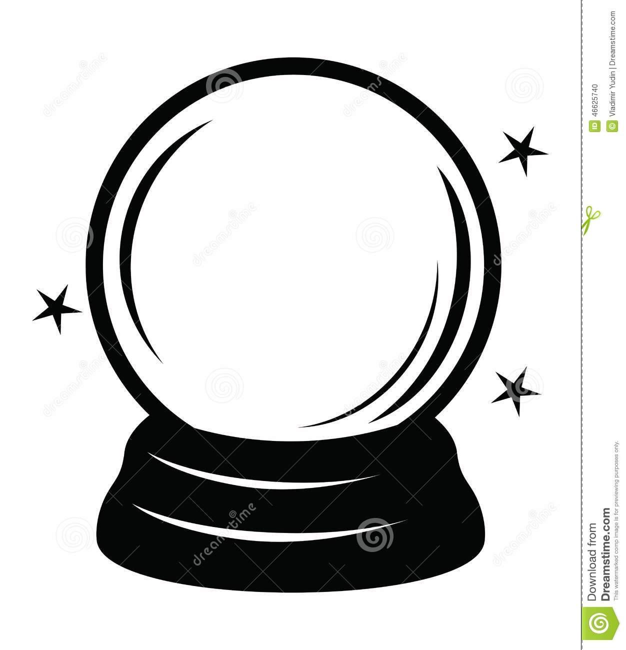 Crystal ball-Crystal ball-2