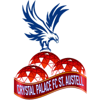 Crystal Palace F.C Logo Png P - Crystal Palace Fc Clipart