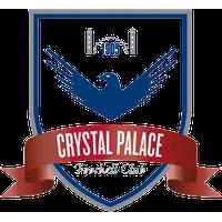 Crystal Palace F.C Logo Trans - Crystal Palace Fc Clipart