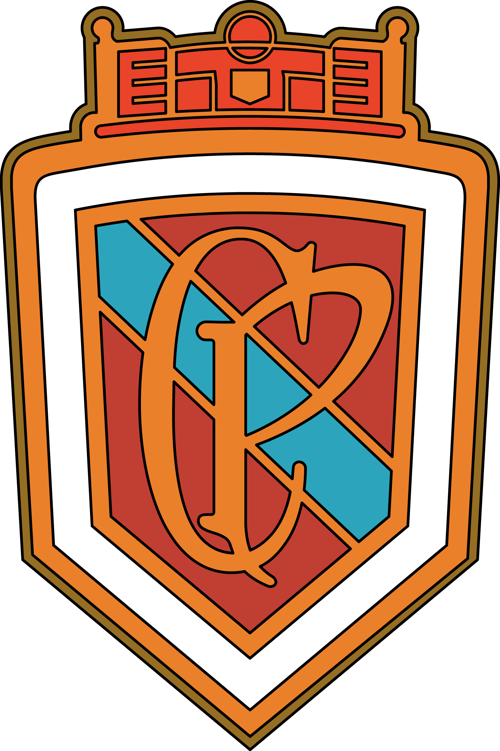 Crystal Palace FC - Crystal Palace Fc Clipart
