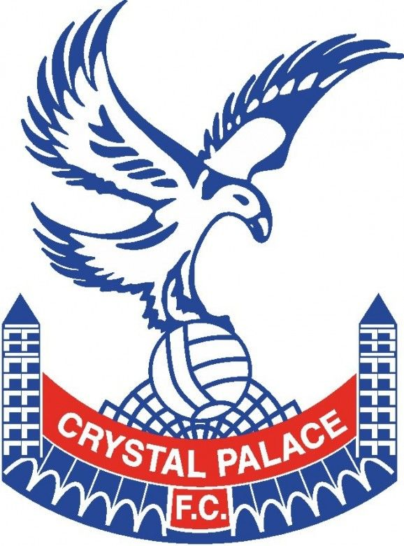 Crystal palace fc - Crystal Palace Fc Clipart