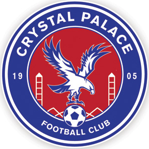 . ClipartLook.com Crystal Pal - Crystal Palace Fc Clipart