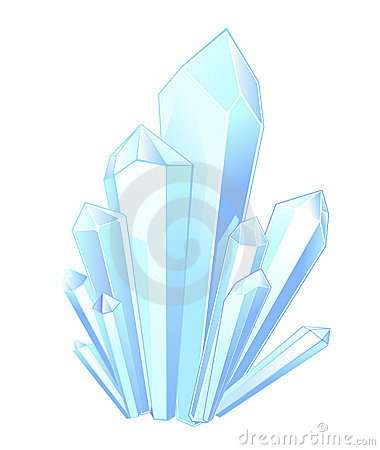 Crystal Stock Illustrations u - Crystal Clip Art