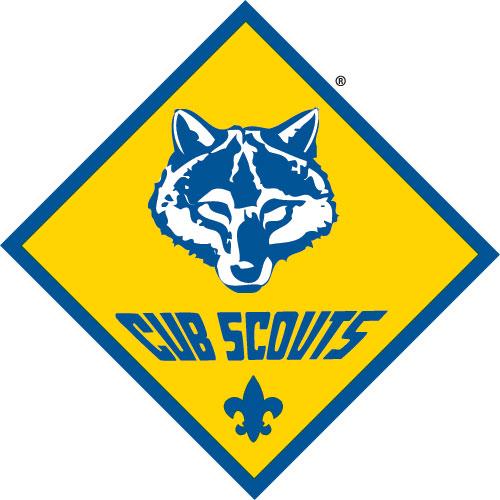 Cub Scout, Color .