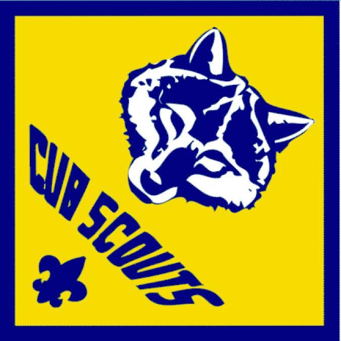 Cub Scout Logo-Cub Scout Logo-13