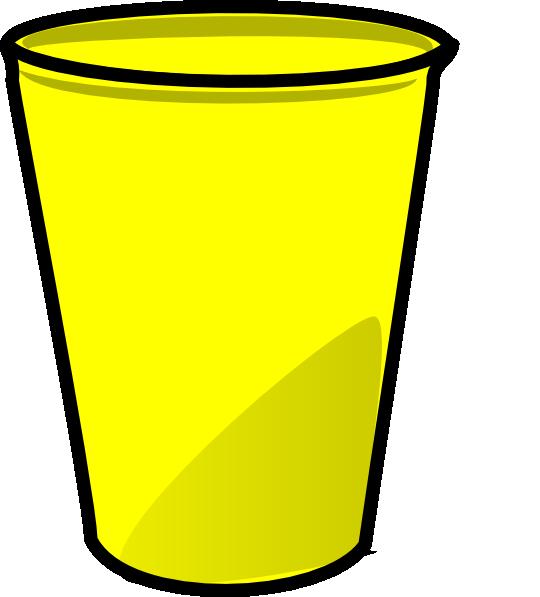 Cup Clip Art
