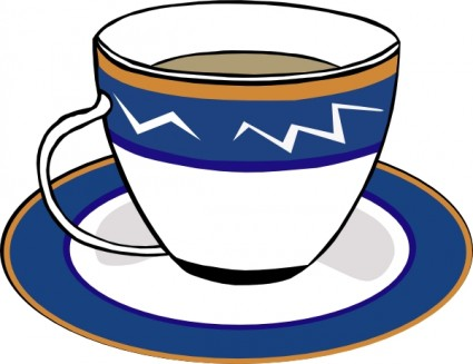 cup clipart
