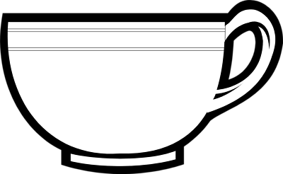 Cup Clipart | Clipart Panda - Free Clipart Images