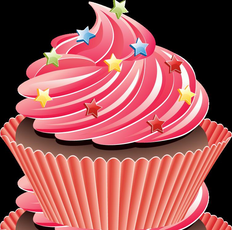 Cupcake Clipart-cupcake clipart-1