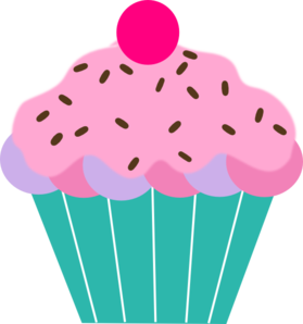 Cupcake Clip Art-Cupcake Clip Art-9
