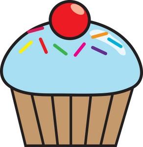 Cupcake Clip Art-Cupcake Clip Art-10