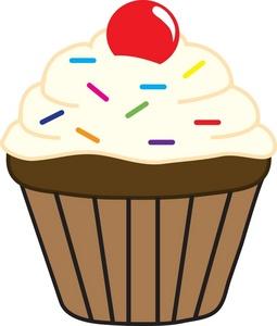 Cupcake Clip Art-Cupcake Clip Art-16