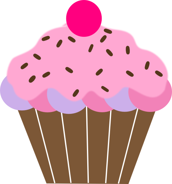Cupcake Clip Art-Cupcake Clip Art-6