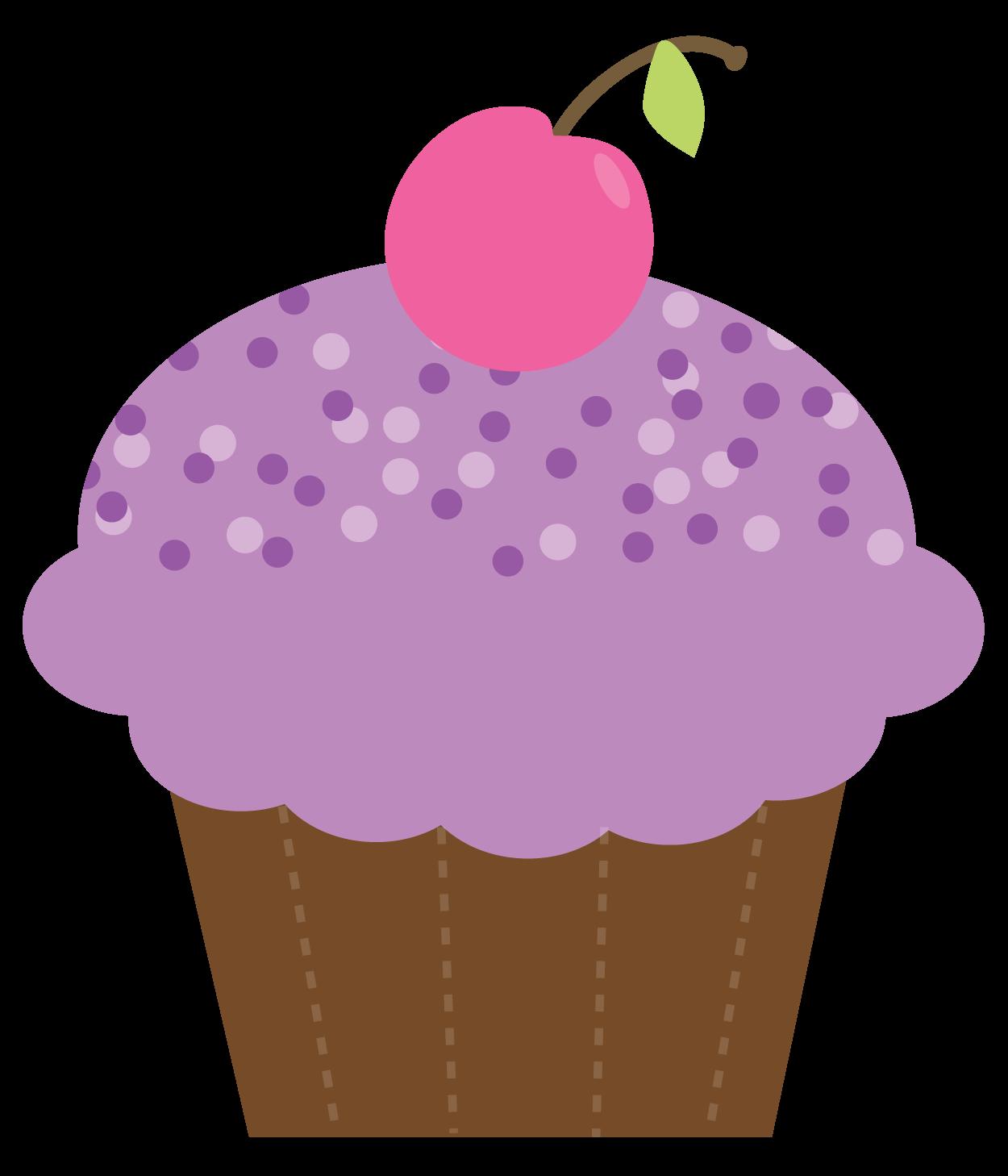 Cupcake Clip Art-Cupcake Clip Art-18
