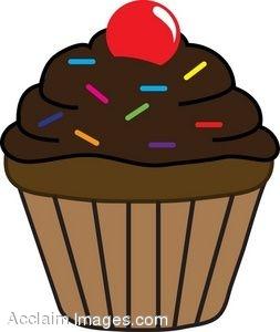 Cupcake Clip Art Free Clipartfest-Cupcake Clip Art Free Clipartfest-7
