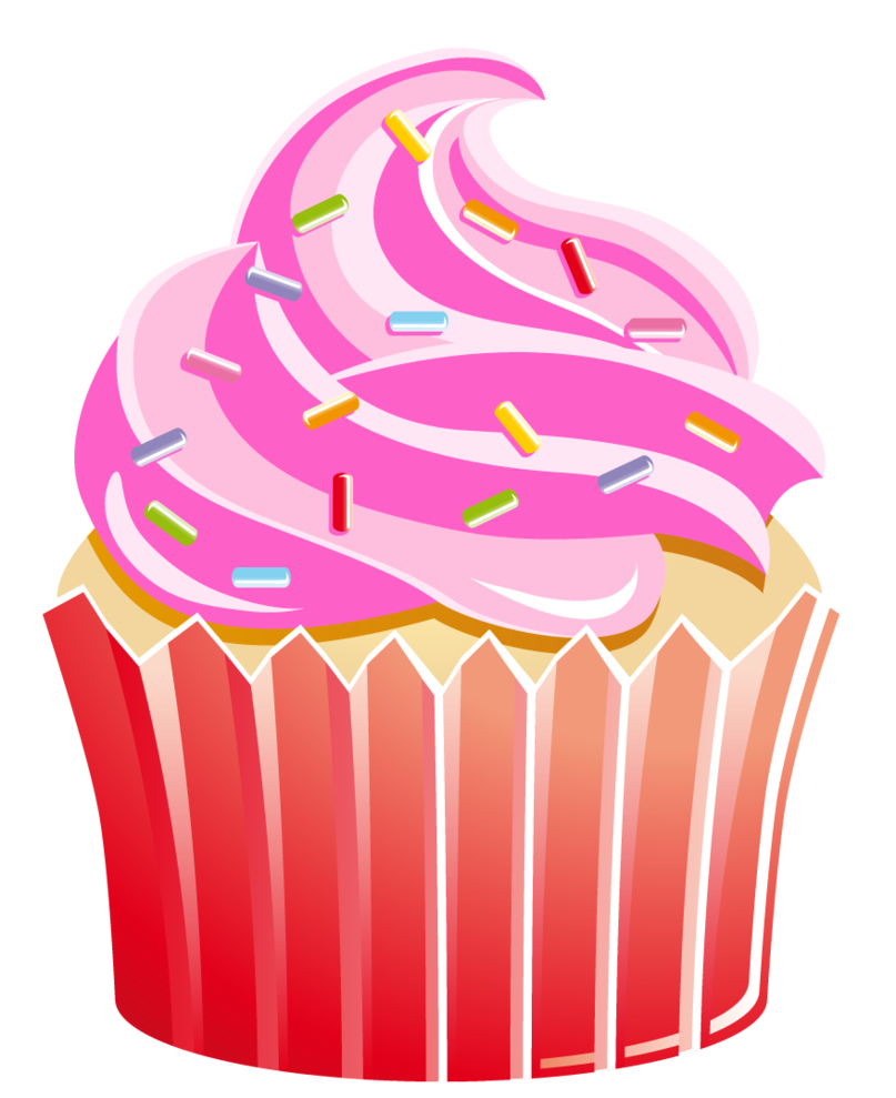 Cupcake Clipart Cupcake Drawings Collect-Cupcake clipart cupcake drawings collections google-9