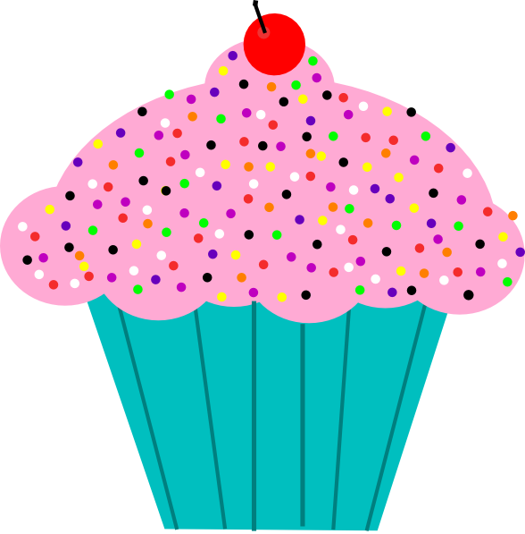 Cupcake Clipart Free Download Clipart Panda Free Clipart Images