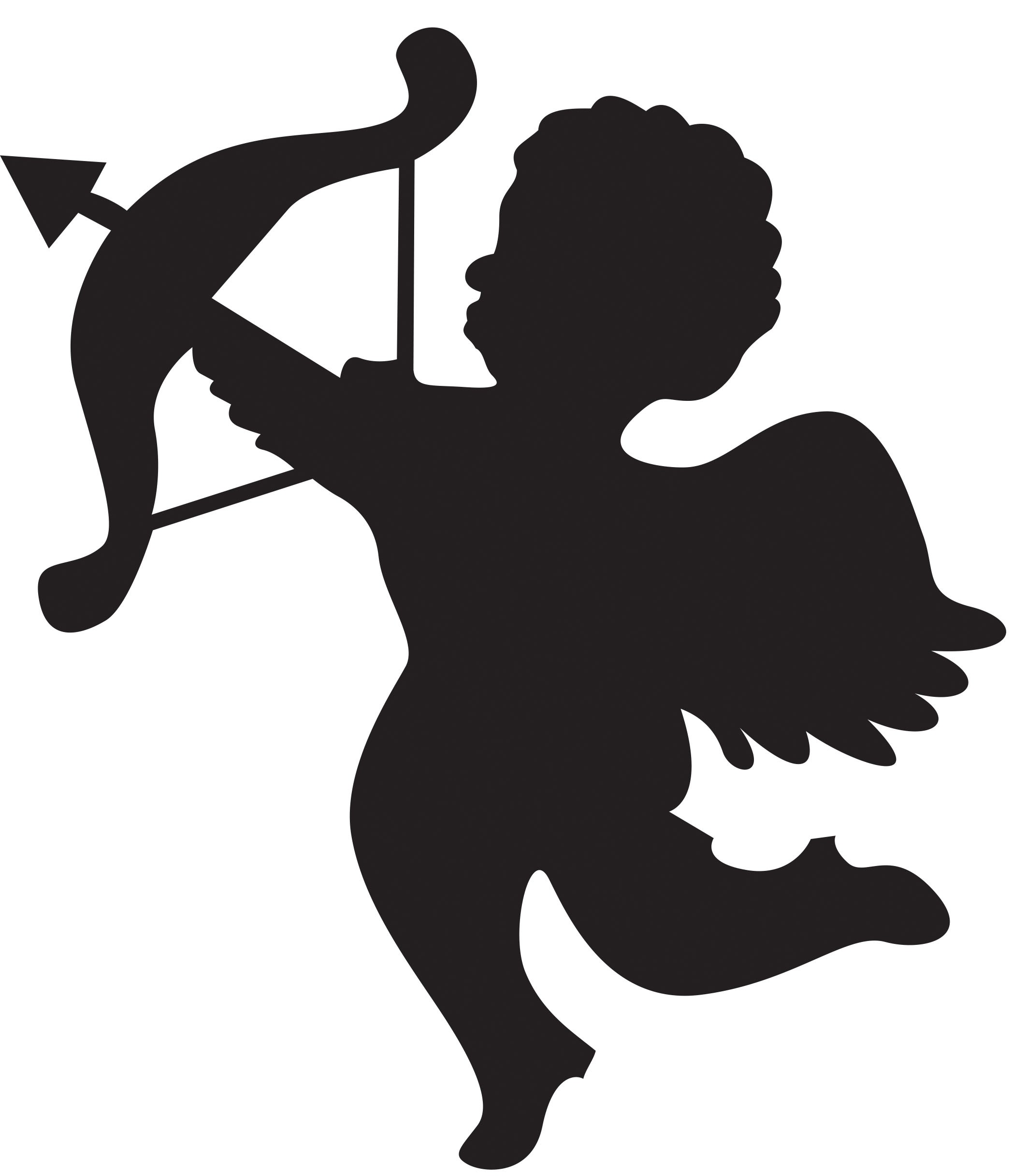 Cupid Clipart | Free Download .