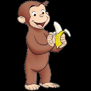 Curious George Cartoon Monkey Images-Curious George Cartoon Monkey Images-4