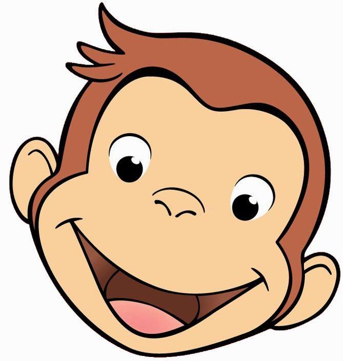 Curious George Clip Art ..-Curious George Clip Art ..-7
