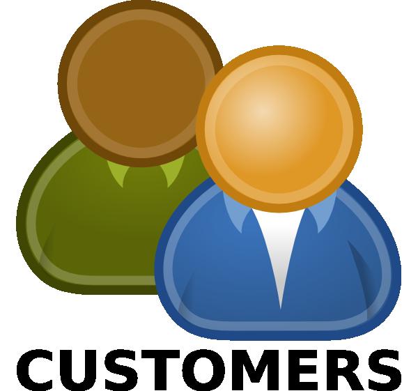 Customer Clipart-customer clipart-0