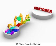Customer Stock Illustrationby ClipartLoo-Customer Stock Illustrationby ClipartLook.com -15