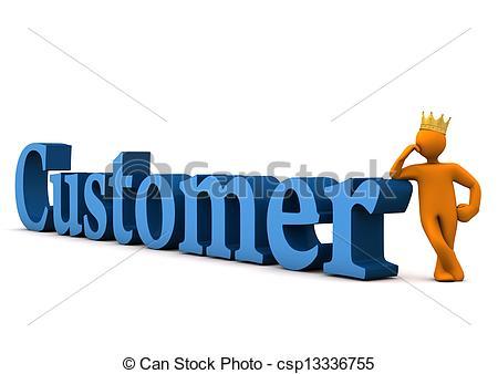 Customer With Crown - Csp13336755-Customer With Crown - csp13336755-16