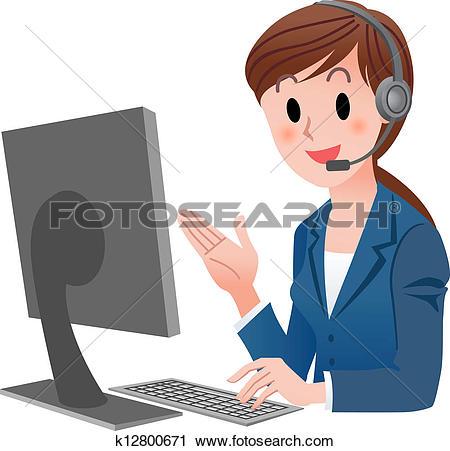 Customer Service Representative-Customer service representative-14