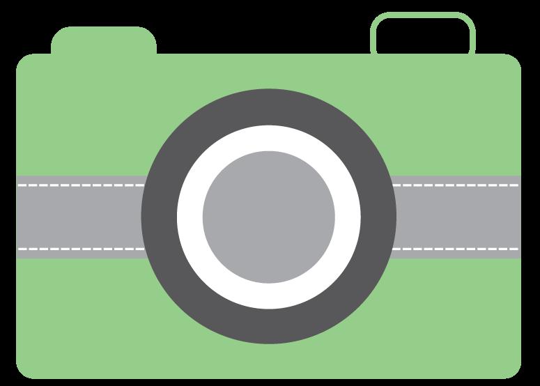 cute camera clipart-cute camera clipart-13
