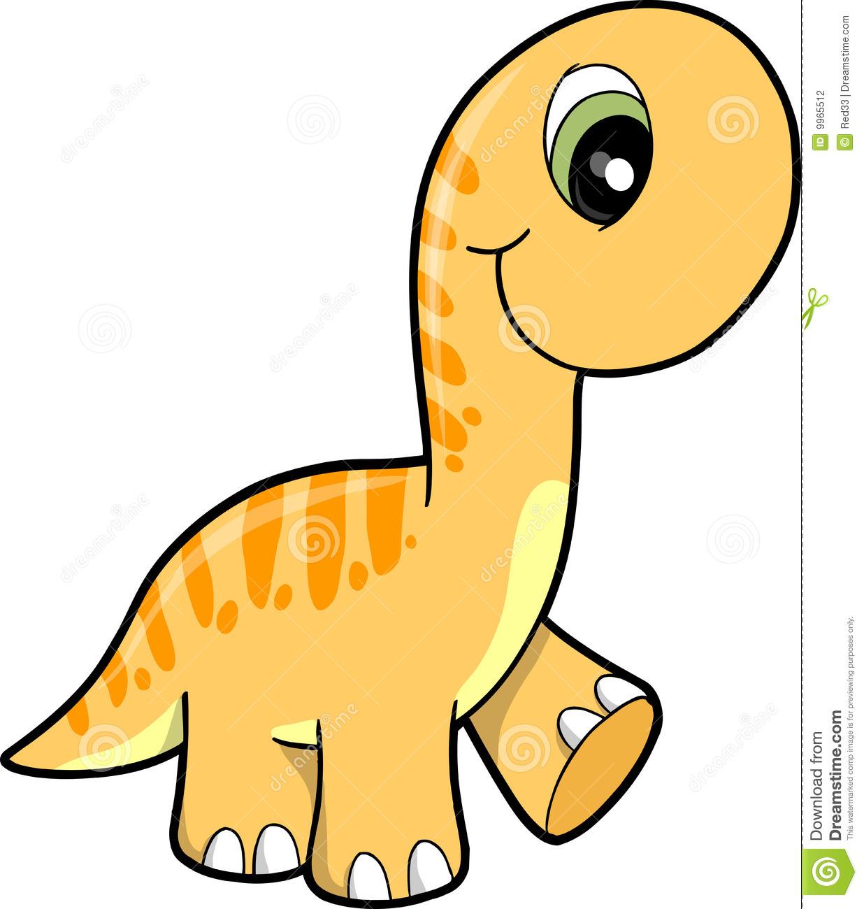 cute dinosaur clipart-cute dinosaur clipart-3