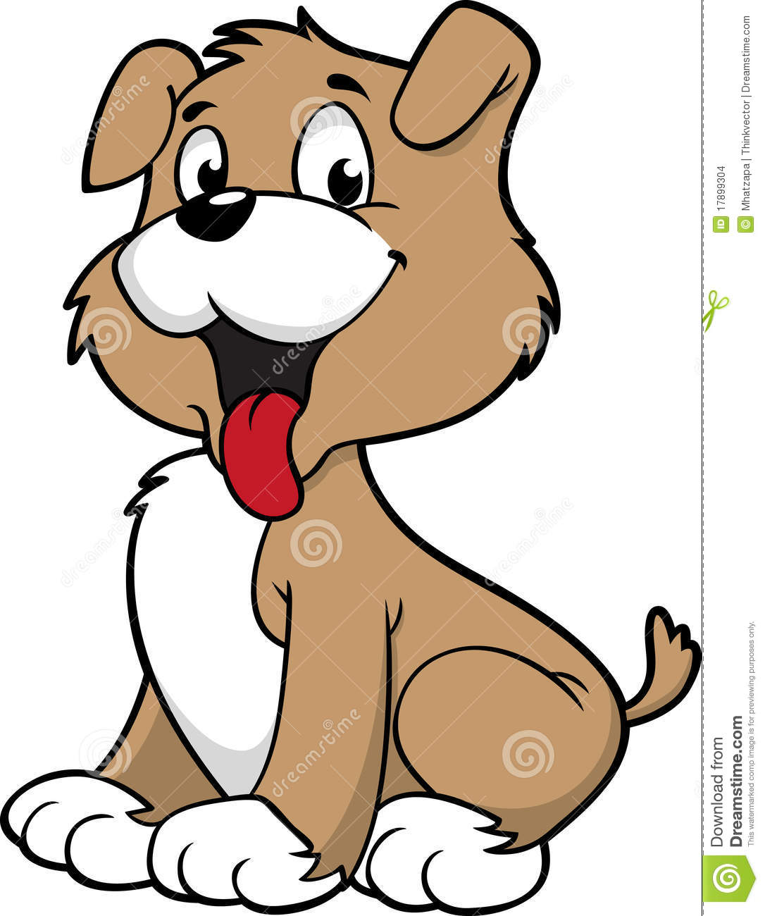 Cute Dog Clip Art-cute dog clip art-4