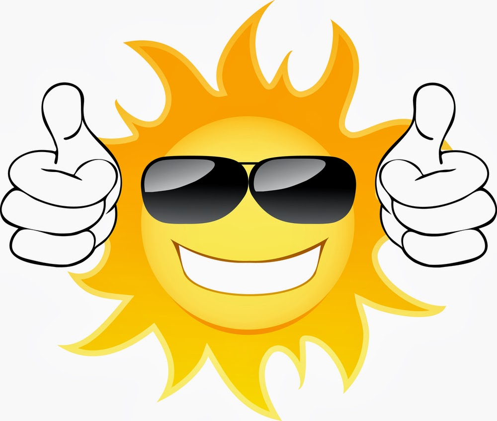 cute sun with sunglasses clipart-cute sun with sunglasses clipart-6